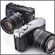 Fujifilm X-E1 rozšiřuje nabídku výkonných kompaktů s výměnným objektivem