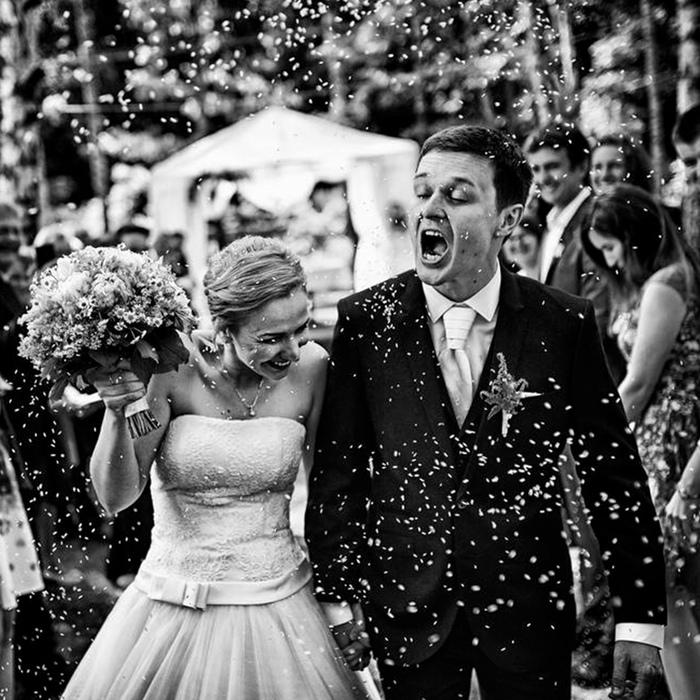 MegaTIP: 2. díl - Jak natáčet svatební videa?