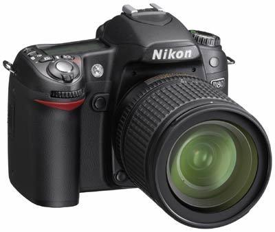 Další snížení cen u Nikonu, Casia a Pentaxu!
