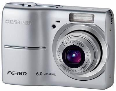 Slevy fotoaparátů Olympus a Nikon!