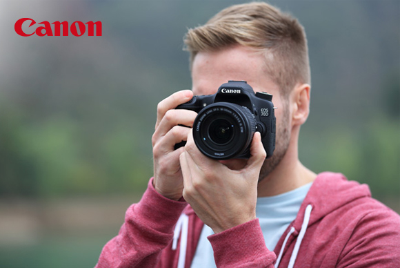 Přijďte na workshop věnovaný novince Canon EOS 70D