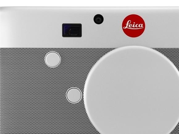 Designová Leica M byla vydražena za 1,8 milionu dolarů