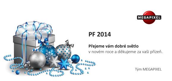Přejeme dobré světlo i v roce 2014