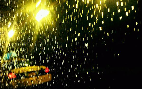 Jak fotografovat noční záběry
