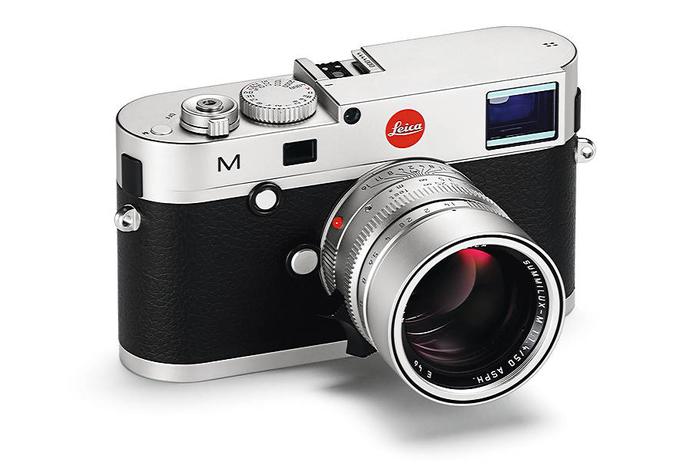 Leica uvolnila nový firmware pro model M240