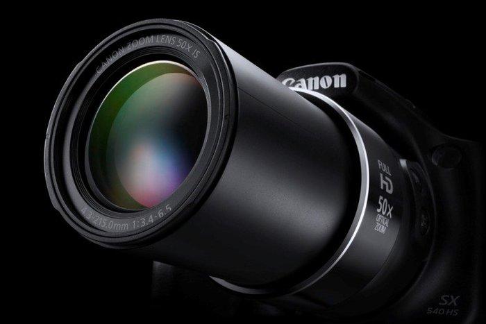 S novými kompakty Canon budete blíž tomu, co máte rádi