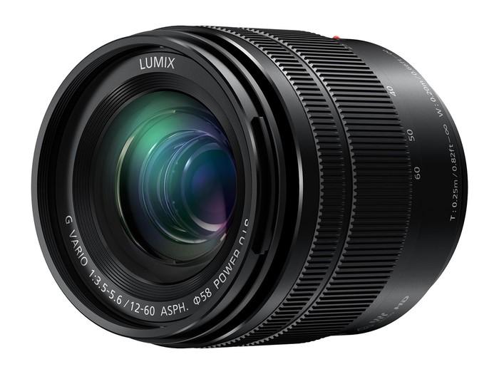 Nový Panasonic 12-60 mm je univerzální objektiv pro každou příležitost
