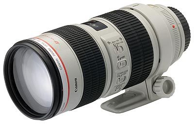 Objektiv - nejdůležitější součást fotoaparátu