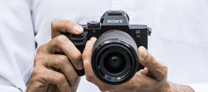 15% sleva na vybrané modely Sony a ještě něco navíc