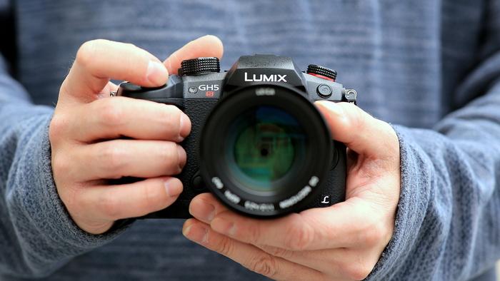 Novinka Panasonic Lumix GH5S právě teď skladem!
