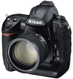 Vlajková loď Nikonu již na obzoru!