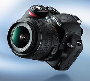 Skvělé novinky Nikon