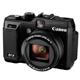 Canon PowerShot G1 X - zcela nový směr