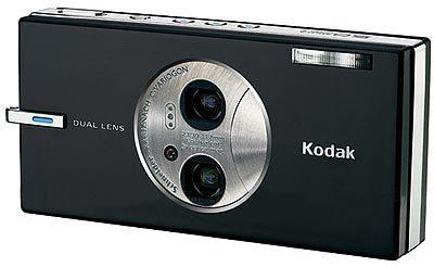 Novinky Kodak skladem