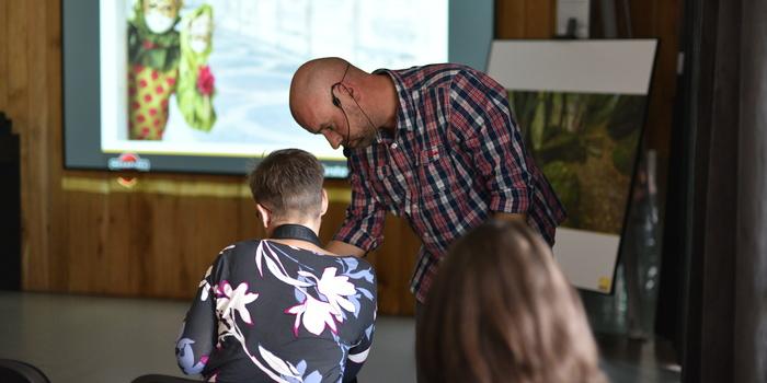 Nové dovednosti a zážitek: Fotografický kurz jako dárek