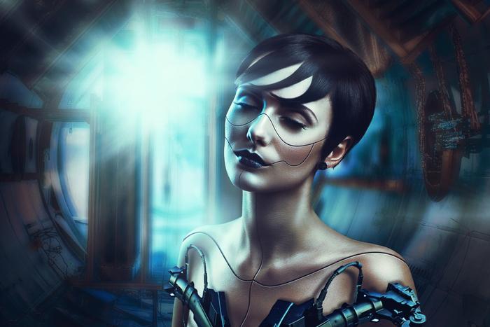 """""""Hledejte vlastní cestu, ta vás dovede nejdál"""", říká v rozhovoru Karolína Ryvolová, vyhledávaná fotografka stylizovaných portrétů"""