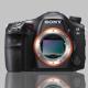 Nová zrcadlovka Sony Alpha A99 a další novinky