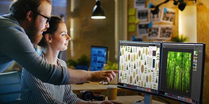 Roční licence na fotografický plán Adobe zdarma ke všem grafickým tabletům Wacom Pro
