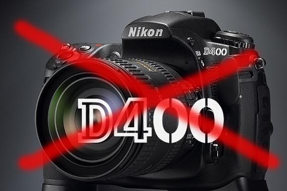 Žádný nástupce Nikonu D300s nebude