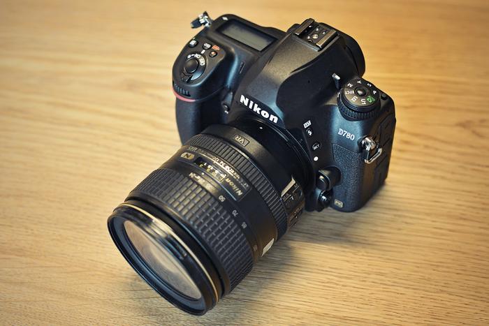 K prvním novinkám roku patří full-frame zrcadlovka Nikon D780, ultrazoom Nikon Coolpix P950 a dva nové objektivy