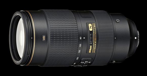 Recenze: Nikon 80-400mm f/4,5-5,6 G AF-S ED VR
