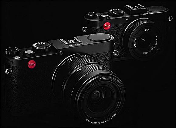První obrázky nového Leica Mini M jsou už na veřejnosti