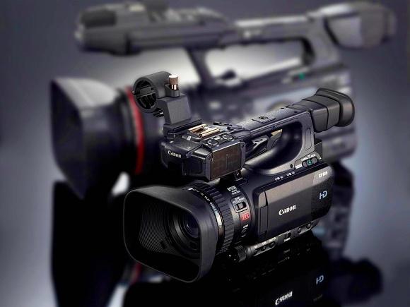 Profesionální videokamery Canon jsou nyní výrazně levnější