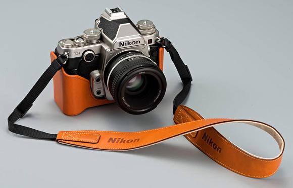 Nikon Df - retro fullframe poprvé v ruce