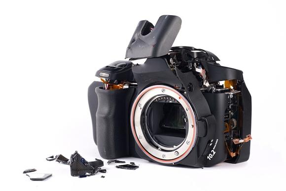 Pojistěte si fototechniku a buďte 2 roky bez starostí