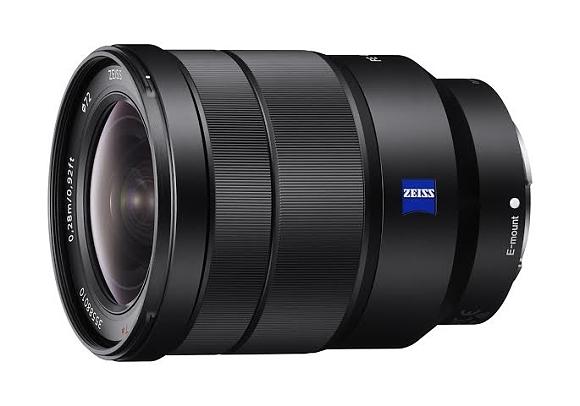 Photokina 2014: Sony představuje širokoúhlý zoom s bajonetem E