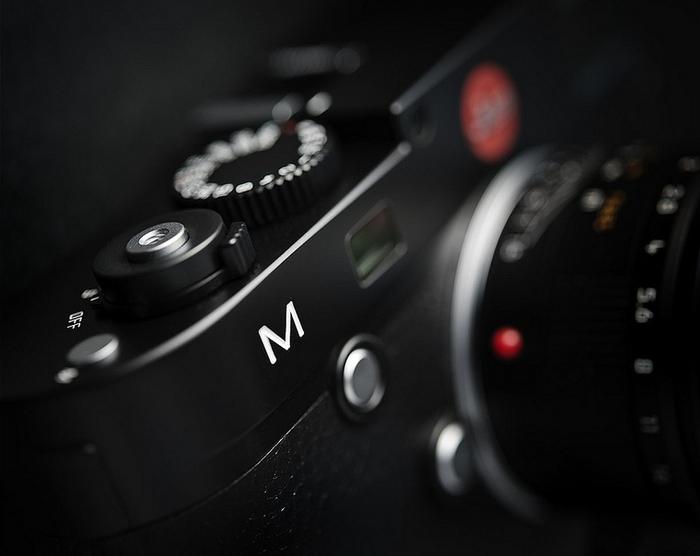 Nový firmware pro fotoaparáty Leica M