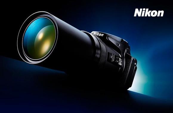 Nový Nikon Coolpix P900 s extrémním 83násobným zoomem