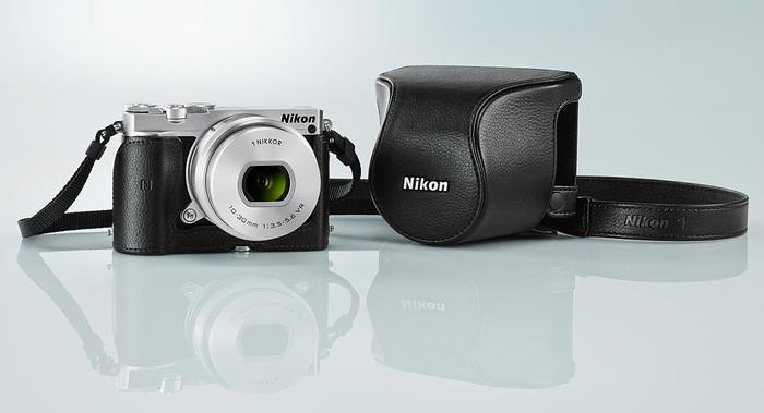 Nový Nikon 1 J5 se pyšní 4K videem a nejvyšším výkonem