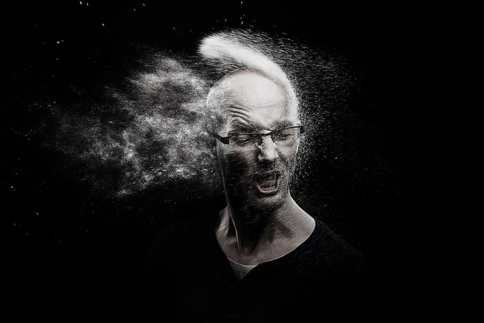 Jakub Viktora - rozhovor s vítězem soutěžního kola Dramatický portrét