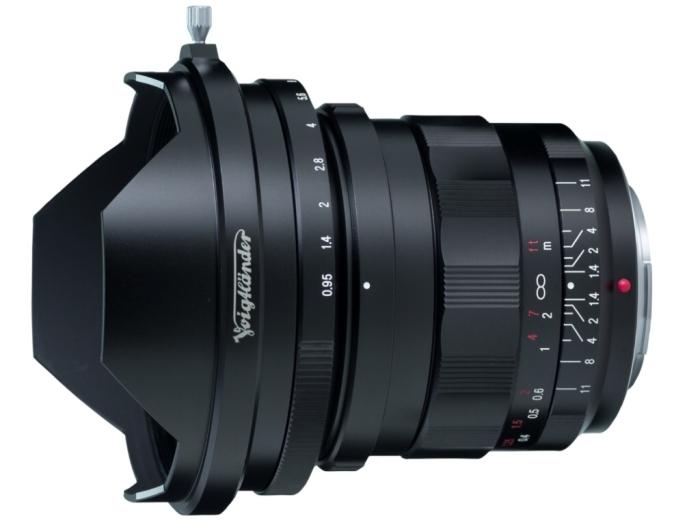Voigtlander Nokton 10,5mm f/0,95: ukázkové snímky v plném rozlišení