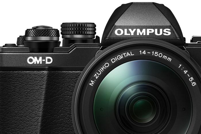 Olympus OM-D E-M10 Mark II přináší spoustu vylepšení