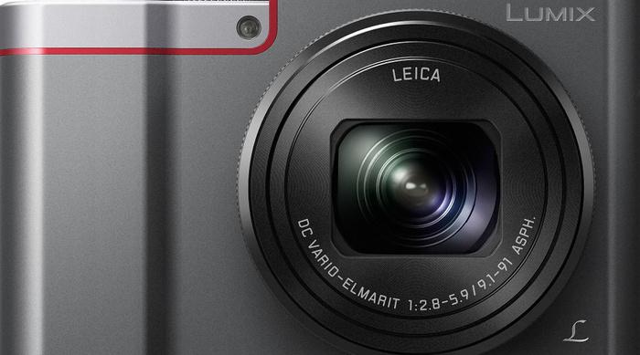 Panasonic představil nový firmware pro některé své fotoaparáty