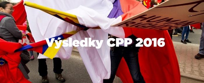 Czech Press Photo 2016 má svého vítěze