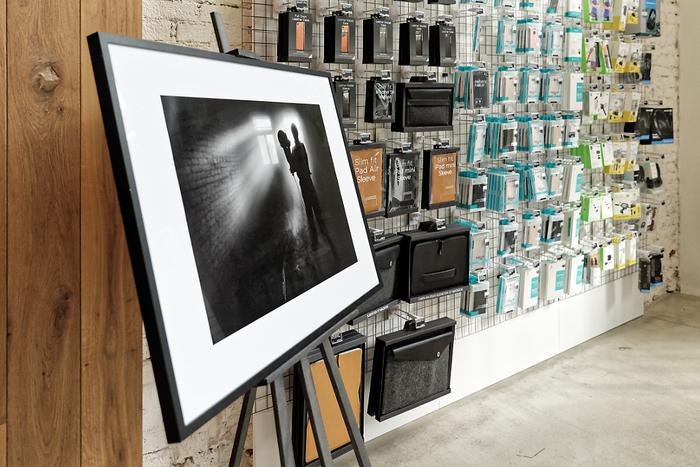 Výstava fotografií Zdeňka Dvořáka, garanta třetího soutěžního kola