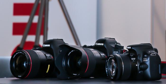 Canon EOS 6D Mark II: první dojmy