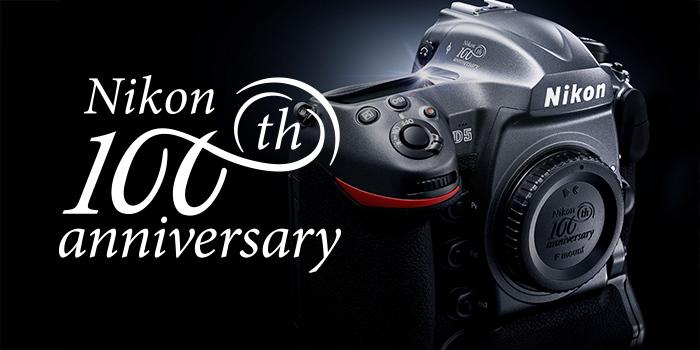 Přidejte se k oslavám 100 let Nikonu - slavíme celý týden