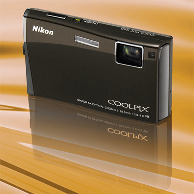 Nové modely a slevy u Nikonu