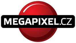 Megapixel má nové logo!