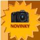Nové fotoaparáty na obzoru
