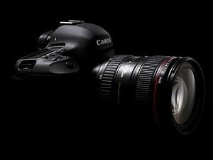 Nový Canon EOS 5D Mark III byl právě představen