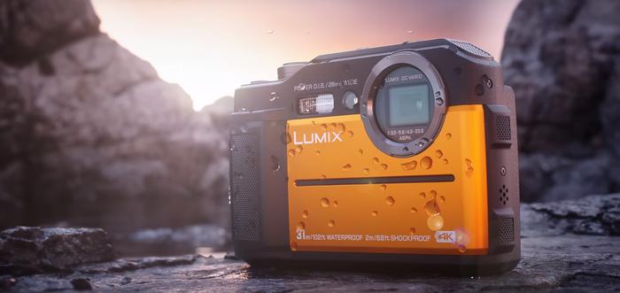 Panasonic LUMIX FT7 - novinka, která zvládne i drsné podmínky