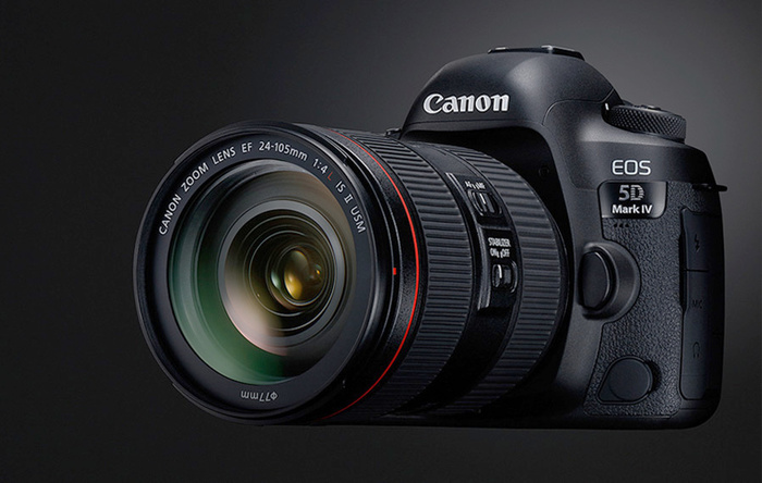 Objektiv EF 50mm f/1,4 USM jako dárek k fotoaparátu Canon EOS 5D Mark IV