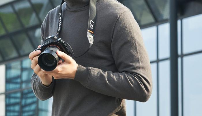 Akční nabídka Sony fotoaparátů za super ceny