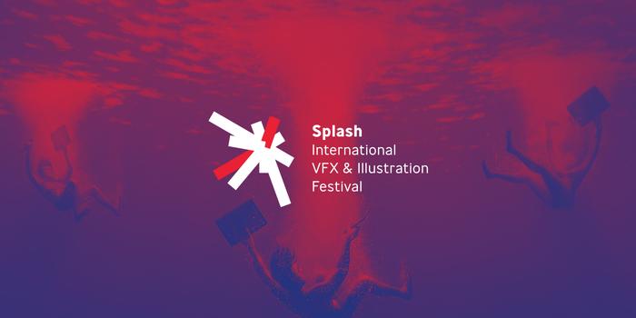 Přijďte na festival Splash a inspirujte se od špičkových kreativců!