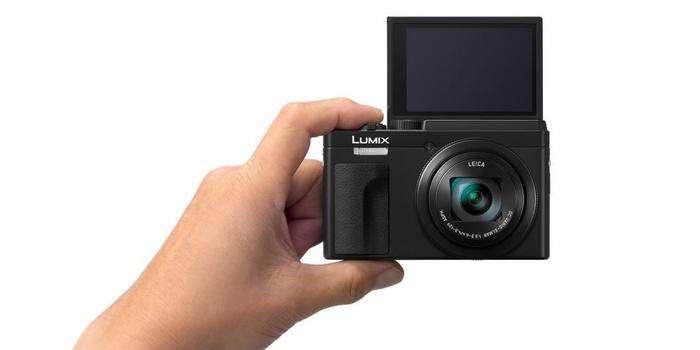 Další novinky letošního roku: Panasonic Lumix TZ95 a FZ1000 verze II